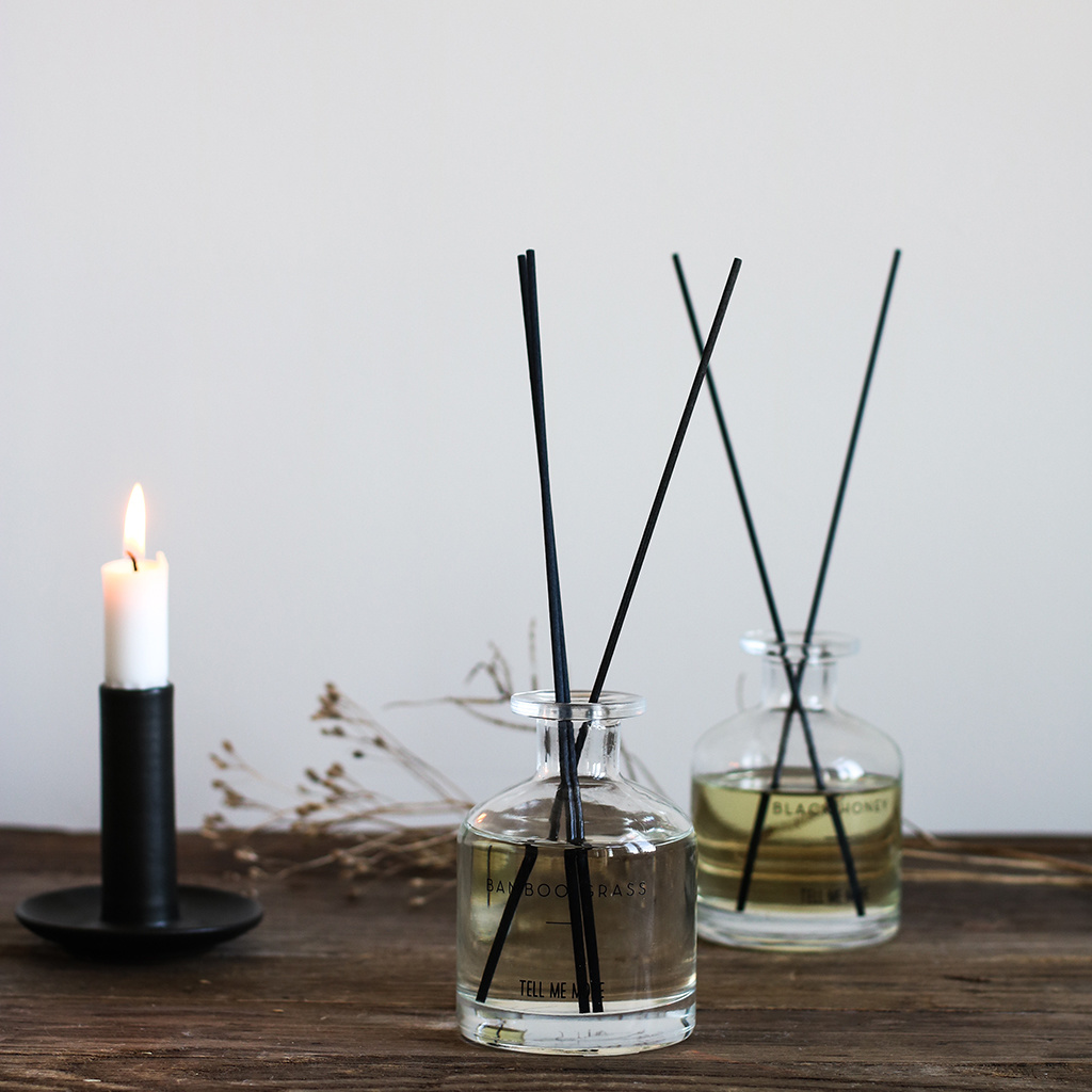 Tell me more Room diffuser Clean - Bamboo Grass - Tell Me More