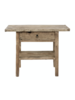 Petite Lily Interiors Console table Vintage - 100x40xh80cm - unique product - elm wood