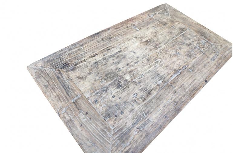 Petite Lily Interiors Console table Vintage - 77x44xh70cm - unique product - elm wood