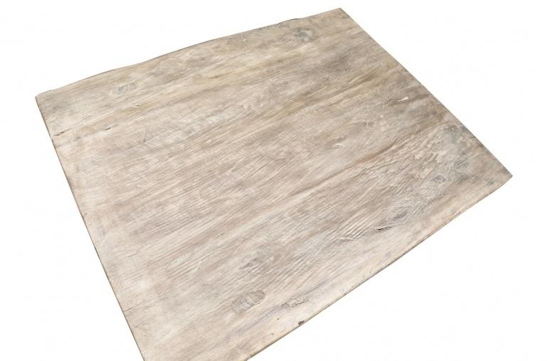 Snowdrops Copenhagen Table basse Noyer - 78x62xh45cm - pièce unique