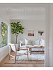 Home decor with organic and timeless materials