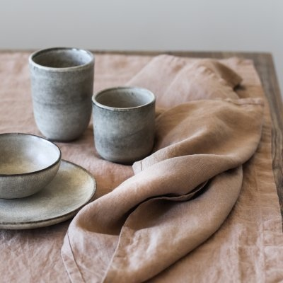 Tell me more 6 bowls 'Bon' - Ø11xH5cm - Tell Me More