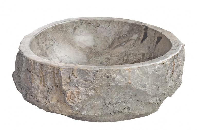 Petite Lily Interiors Wash basin Marble 47x44xh15cm
