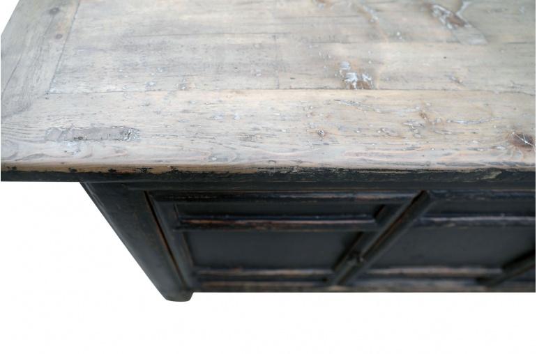 Snowdrops Copenhagen Buffet Table Vintage/antique - naturel - 172x45xh67cm