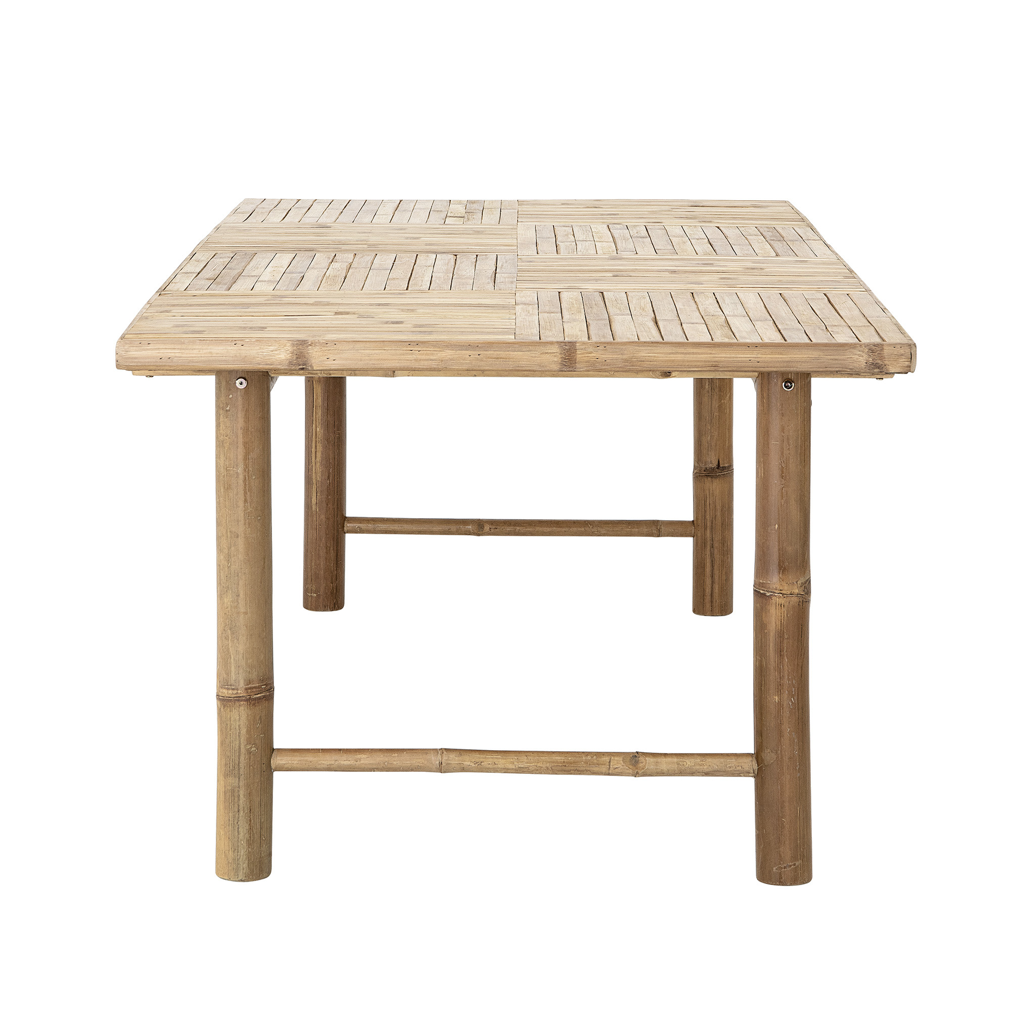 Bloomingville Mandisa Outdoor Dining Table - L200xH74xW100 - Bloomingville