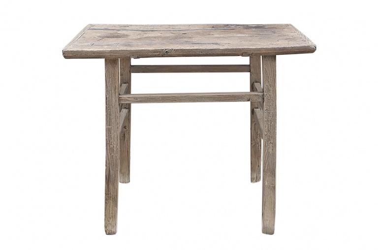 Petite Lily Interiors Console table Vintage - L98x55xh82cm - unique product - elm wood