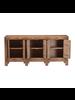 Petite Lily Interiors Buffet / Sideboard - naturel - L204xW45xH96cm - piece unique