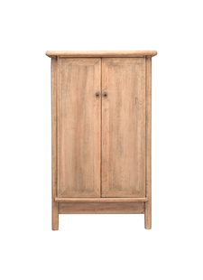 Petite Lily Interiors Cabinet Vintage - wood - 110x50xH184