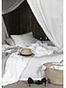 Canopy / baldachin - white - 200x200xh250cm