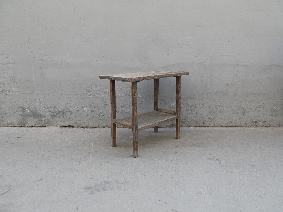 Maisons Origines Console table Vintage - 89X50X85cm - unique product