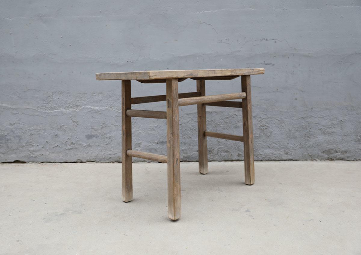 Maisons Origines Console table Vintage - 108X47X81cm - unique product
