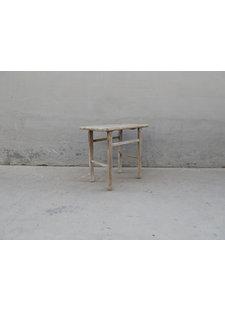 Maisons Origines Console table Vintage - 94X50X84cm - raw wood