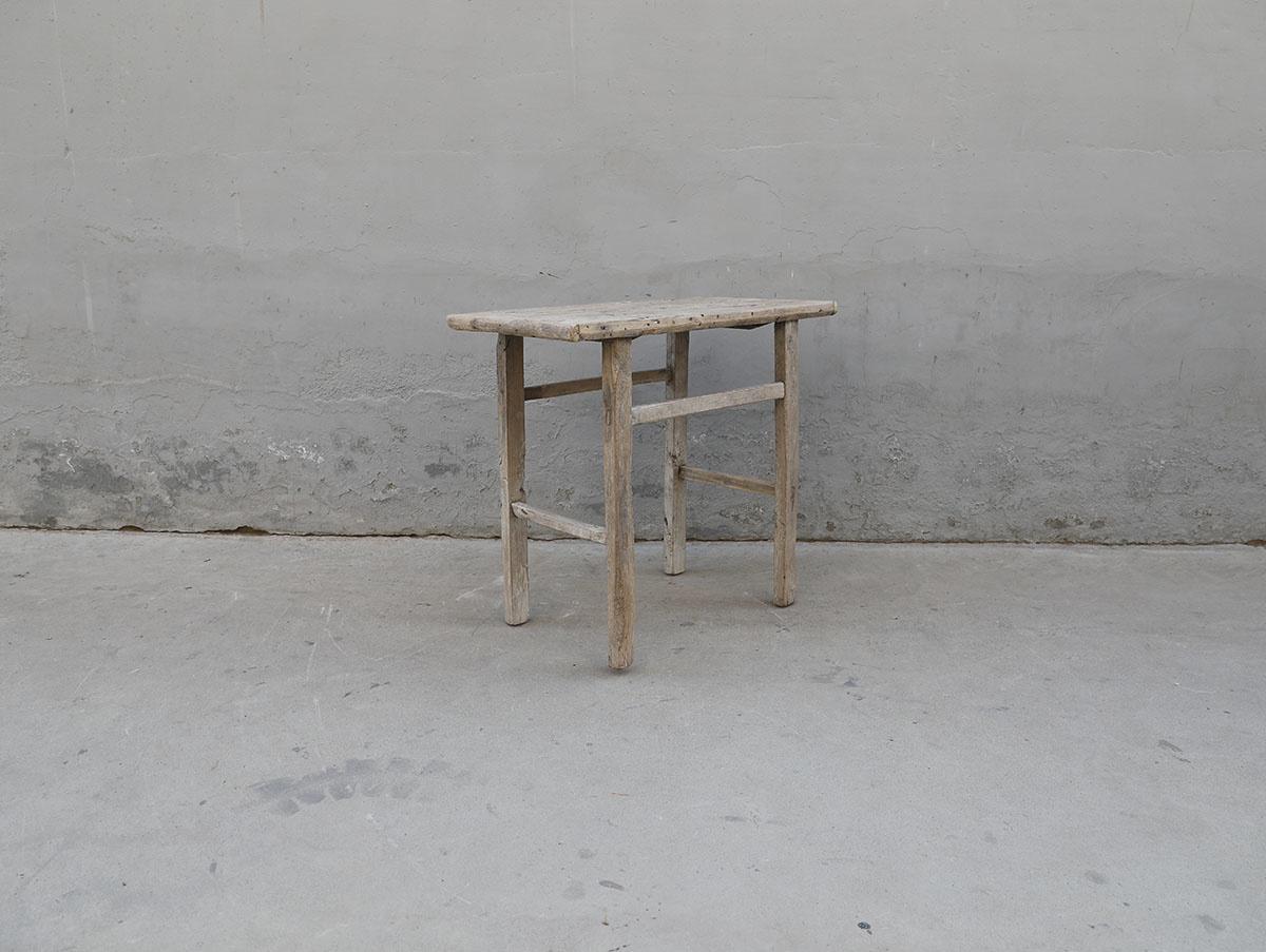 Maisons Origines Console table Vintage - 94X50X84cm - unique product