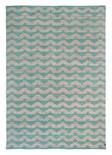Brita Sweden Carpets Archipelago Field - Granite - 170x250cm - Brita Sweden