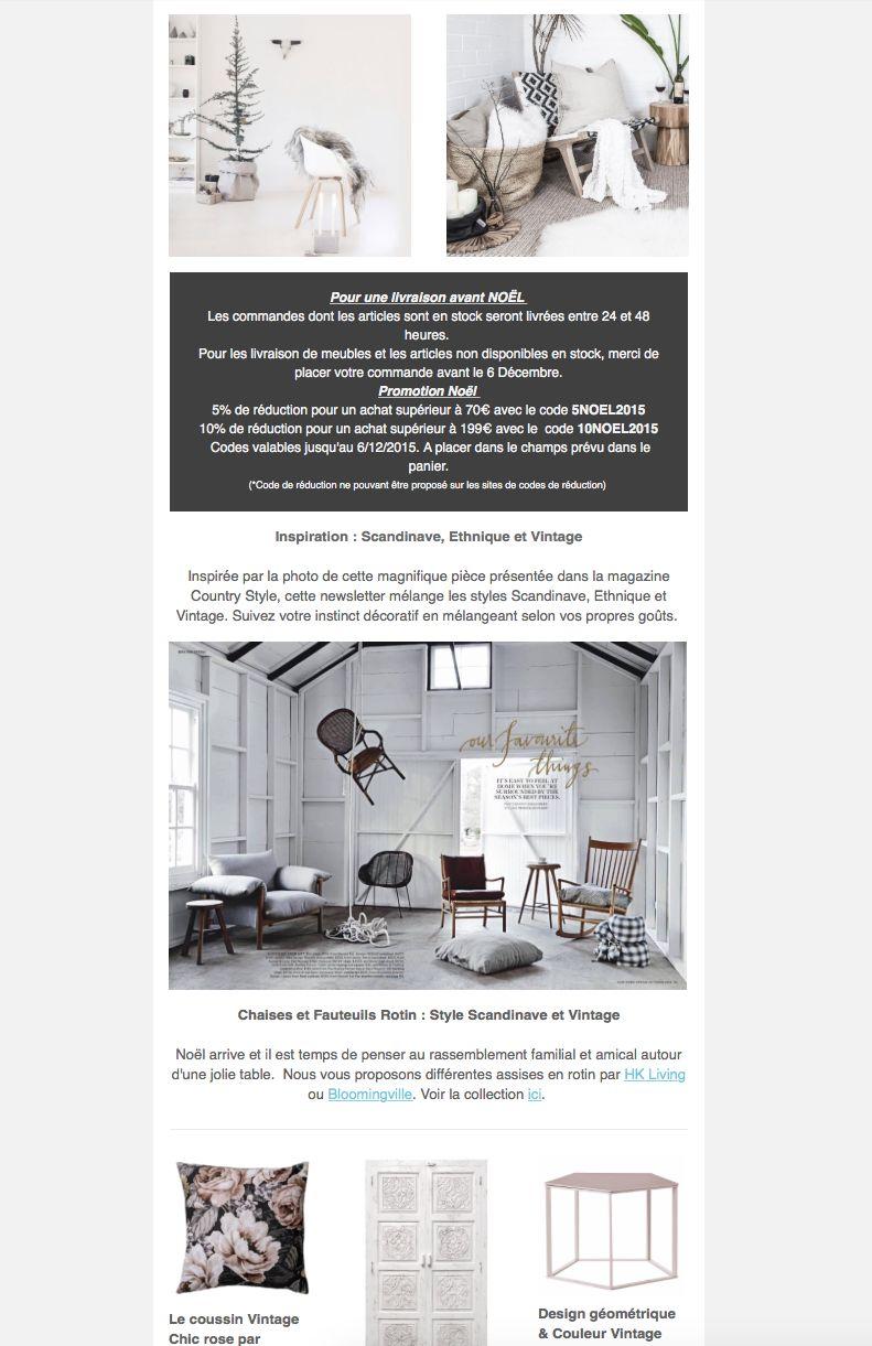 Découvrez notre Newsletter de Novembre 2015