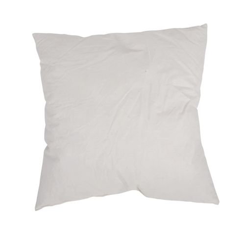 Bloomingville Inner pillow - white - 50x50cm - Bloomingville