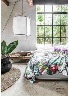 Ambiente de cocooning bohemio y nórdico - visto en Pinterest
