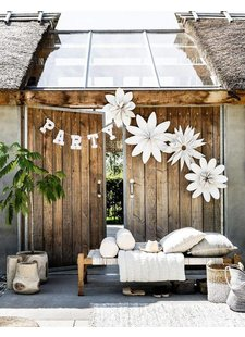 Decoration de Garden party par VT Wonen