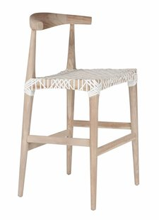 Uniqwa Furniture  Barstool 'Sweni Horn' - Uniqwa Furniture