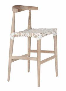 Uniqwa Furniture  Taburete de barra 'Sweni Horn' - Uniqwa Furniture