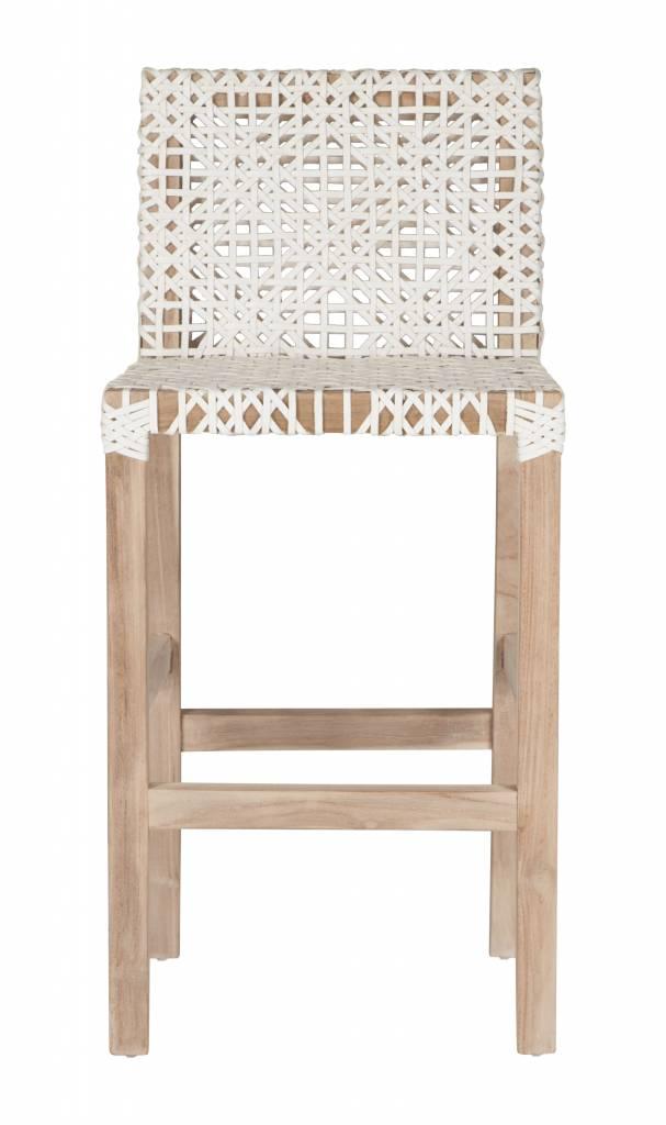 Uniqwa Furniture  Barstool 'Sweni'- Uniqwa Furniture