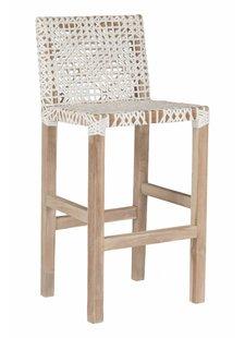 Uniqwa Furniture  Taburete de barra 'Sweni'- Uniqwa Furniture