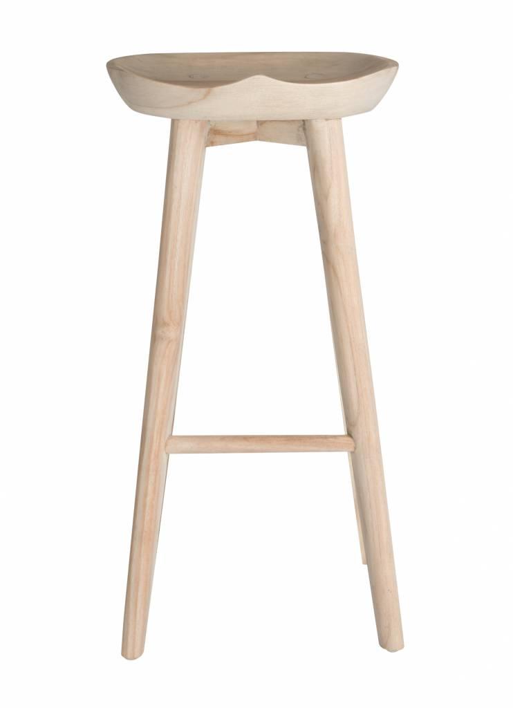 "Uniqwa Furniture  Gran taburete de barra ""Tractor"" - Uniqwa Furniture"