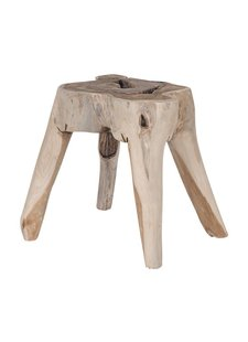 Uniqwa Furniture  Stool 'Sodwana' - Uniqwa Furniture