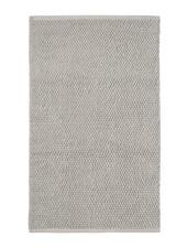 Tapis de bain ACORN - gris / pierre - 60x100cm - By Nord