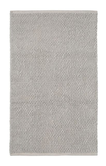 Bath mat ACORN - Grey / Stone - 60x100cm - By Nord