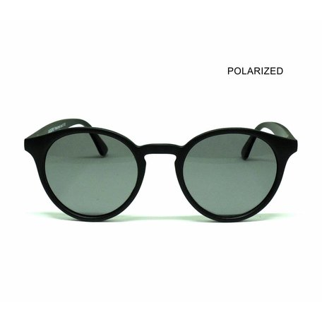FOREVER 21 Black/Smoke Polarized