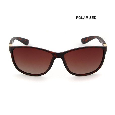 FAST JOE Turtle Brown Polarized