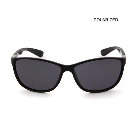 FAST JOE Black/Smoke Polarized