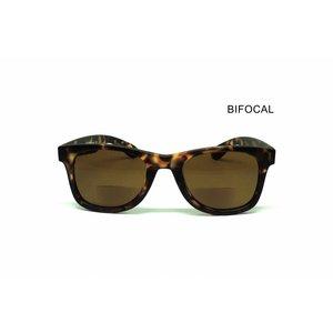 CLASSICO Tortoise/Brown Bifocal