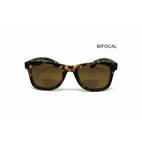 GADGERS CLASSICO Tortoise/Brown Bifocal