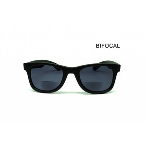 CLASSICO Black/Smoke Bifocal