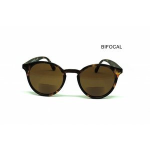 FOREVER 21 Tortoise/Brown Bifocal