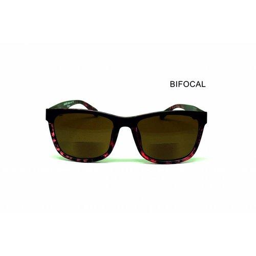 GADGERS OLD GUY Black Brown/Brown Bifocal