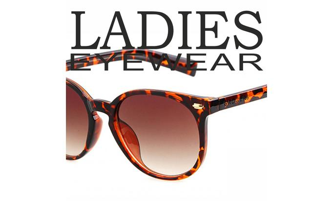LADIES EYEWEAR