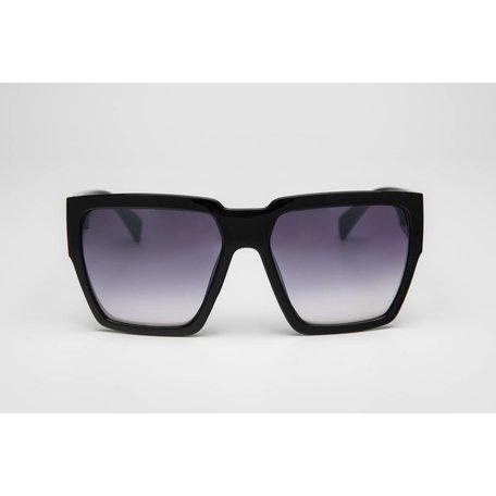 SQUARED Black/Purple Fade