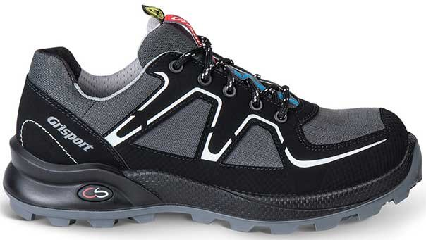 Grisport Werkschoenen S3.Dames Werkschoenen Grisport Cross Safety Ariel S3 Esd Hps Werkschoenen