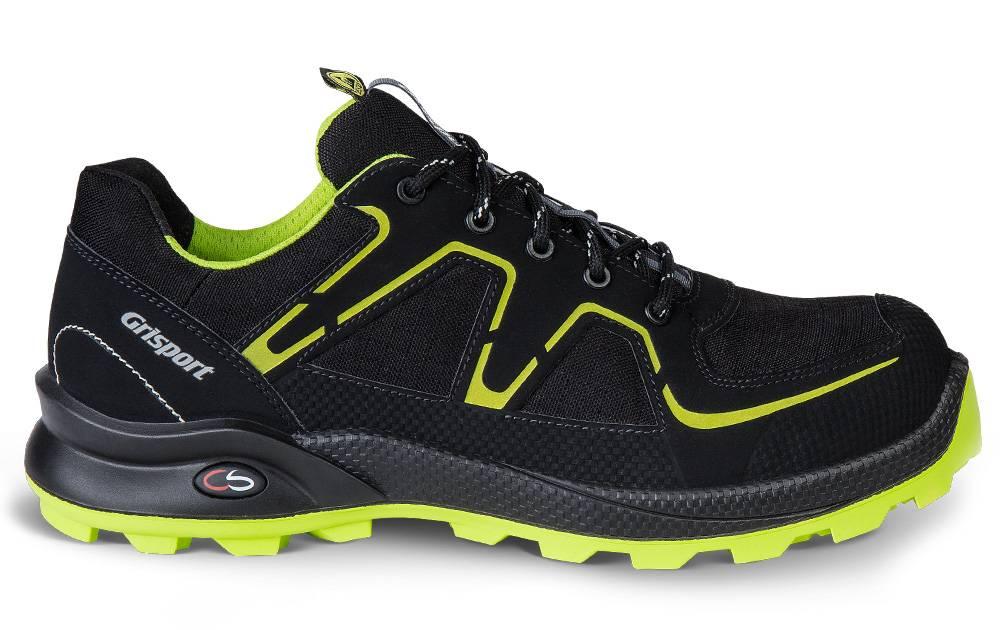 Grisport Werkschoenen.Grisport Cross Safety Xtrail Werkschoenen Hps Werkschoenen
