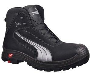 Puma Werkschoenen Aanbieding.Puma 63021 Hps Werkschoenen