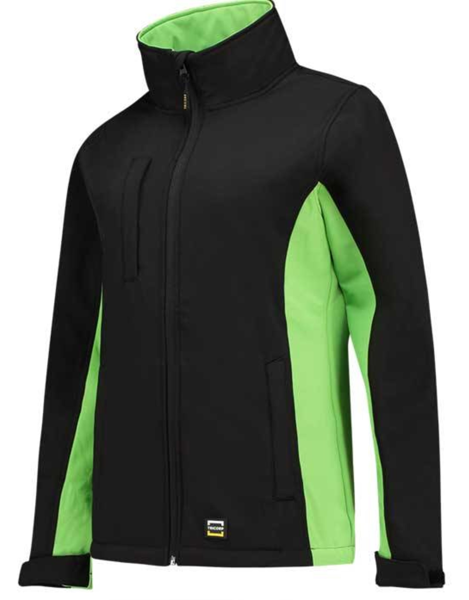 Tricorp Tricorp softshell jas Dames 402008