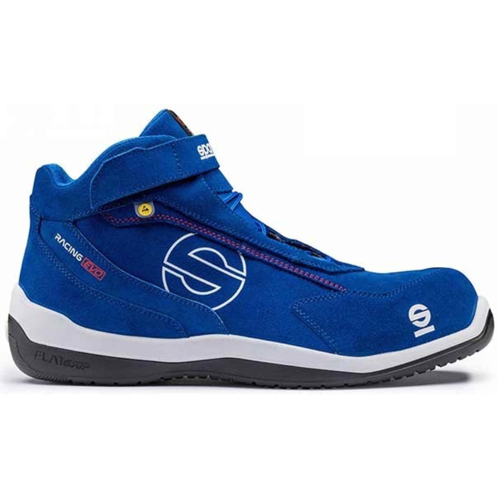 sparco Sparco Racing Evo blue