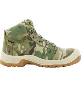 Safety Jogger SafetyJogger Desert-armyprint