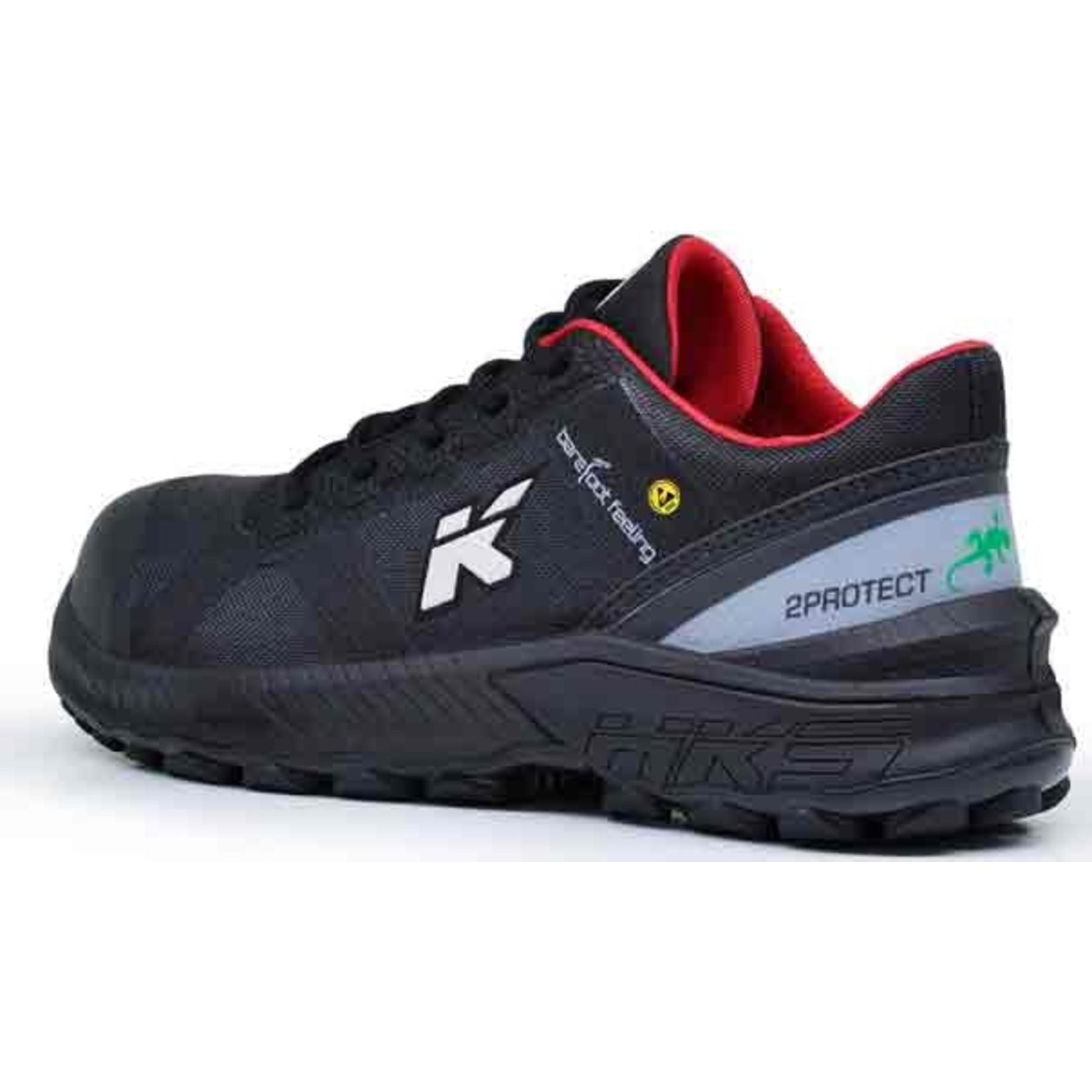 HKS werkschoenen HKS barefoot 31