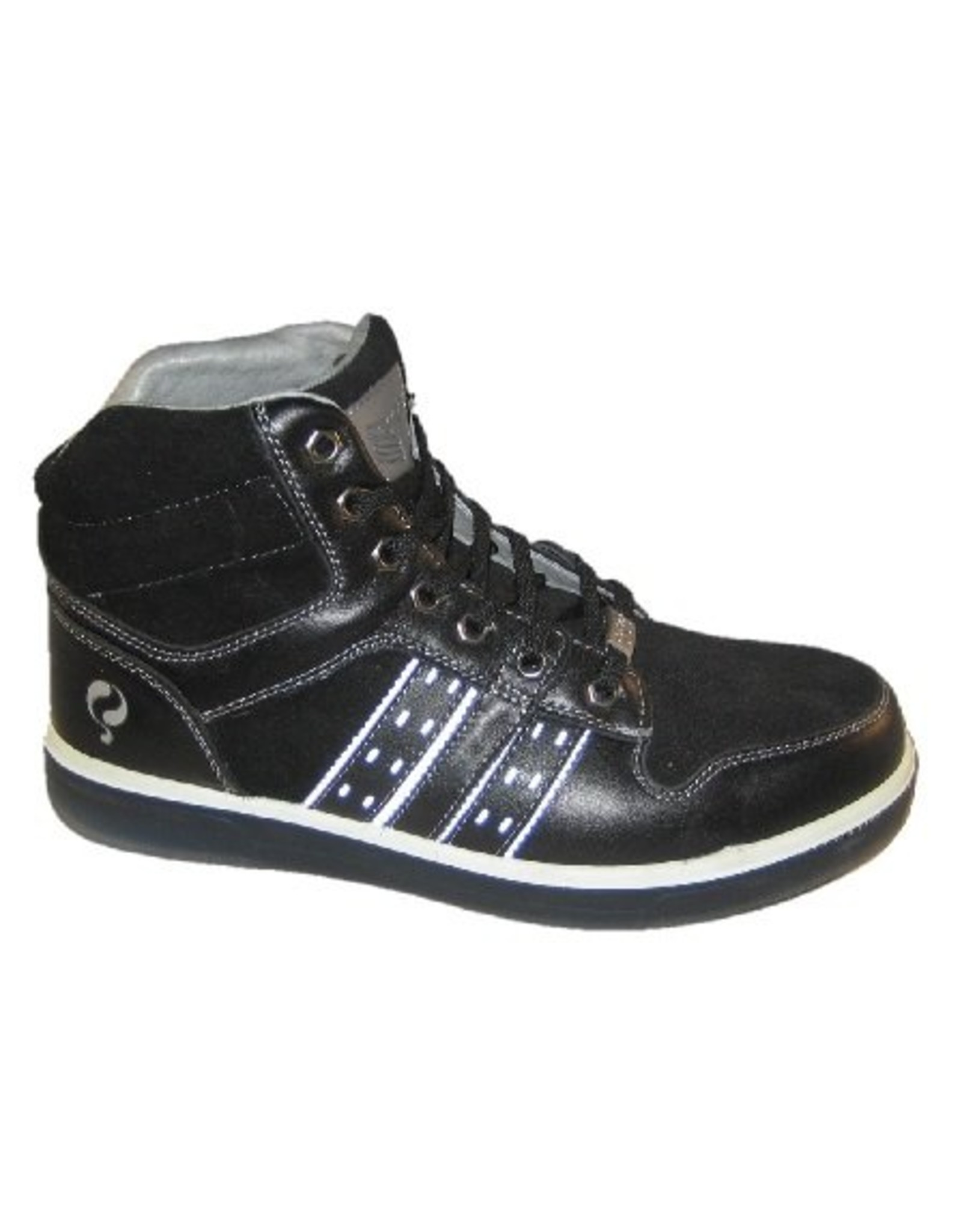 Quick werkschoenen Quick Olympic zwart