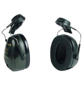 Peltor helm kappen