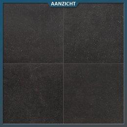 MBI Geoceramica Impasto Negro 60x60x4 cm